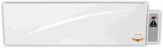 Конвекторный обогреватель SUPRA-HPH-1000-RM-White