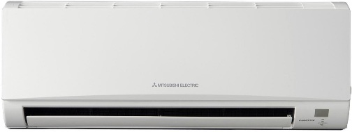 Кондиционеры Mitsubishi Electric серии Deluxe inverter
