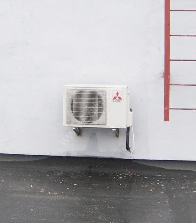 Наружный-блок-Воздух-воздух-Zubadan-Mitsubishi-Electric