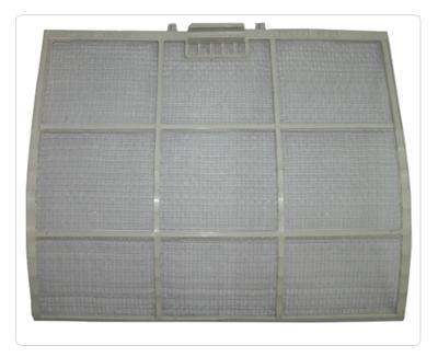 Электростатический-фильтр-Gree